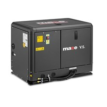 VS Inverter aggregat