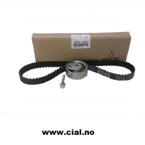Kit Timing belt Deutz