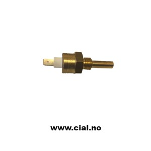 THERMOSTAT sea water -(2 polet)