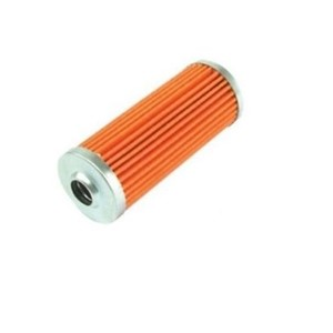 Diesel filter element